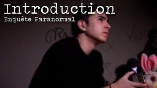 ParaIntro : Enquête Paranormal