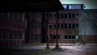 Ghost Asylum: ils s'attaquent au Kuhn State Hospital au Mississippi