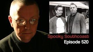 Ep520: Sex Scandals in the Paranormal - Chip Coffey (2/2)