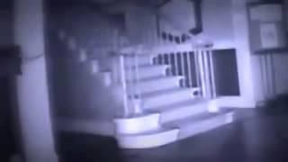 Ghost Footage in Liverpool Hospital