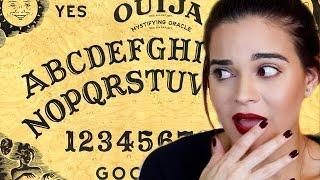 STORYTIME: OUIJA BOARD PARANORMAL EXPERIENCE! | Mika V