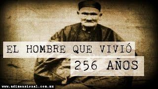 El Hombre Más Viejo de la Historia: 256 Años | No Loquendo | No Dross | No Mamen