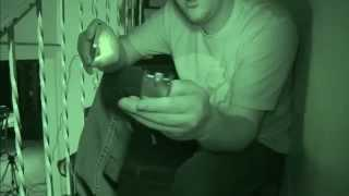 CLEAREST GHOST EVP's EVER RECORDED! Class A Spirit Voices, Ghostbox EVP