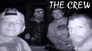 Byron Hot Springs Hotel Night Investigation! Part two