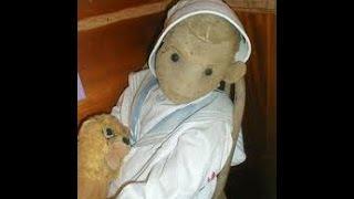 Robert la poupée hantée
