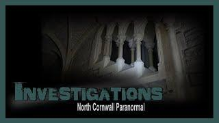 HAUNTED Woodchester Mansion | Paranormal Ghost Investigation Video