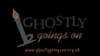 Real Creepy Scary Ghost talking at Hereford shire hall - Amazing EVPS.