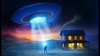 Alien Abduction Stories - Being in my room