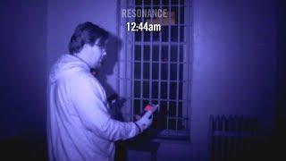 Old Hartford City Jail: Second Floor and Attic. 04.09.17