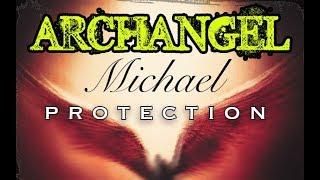 Archangel Michael Speaks & Protects during an INTENSE Spirit Box Session.