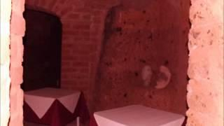 Indagine ristorante la rocca Ceri 20 settembre 2013 ghost paranormal investigator