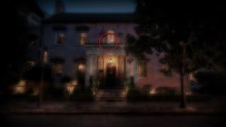 GEORGIA - The Olde Pink House, Savannah! - Paranormal America Episode 26