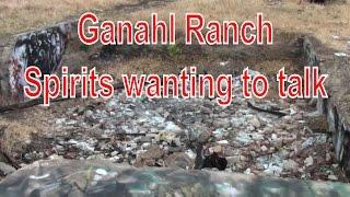 SEE WHAT WE ENCOUNTER ON OUR FIRST VISIT TO GANAHL RANCH