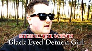Black Eyed Children Cannock Chase Behind The Scenes Haunted Finders