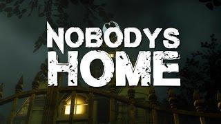 Nobody's Home | Ghost Stories, Paranormal, Supernatural, Hauntings, Horror