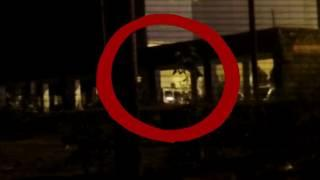GHOST CAUGHT ON CAMERA!! Must watch scariest ghost video