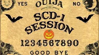 """SCD-1 session with a Guitar Effects Processor - Before I had """"The Portal"""" I tried this."""