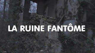 PARANORMAL AND MUSIC : Episode 23 LA RUINE FANTOME - chasseur de fantômes