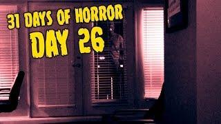 31 DAYS OF HORROR • DAY 26: The Break-In