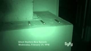 """Ghost Hunters """"Dead Presidents"""" Sneak - Ladies & Lights"""