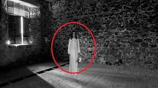 Top 10 Museums That Will Scare You!! Real Ghost Stories Of 2017