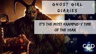 It's The Most Krampus -Y Time Of The Year