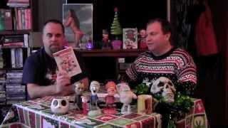 Monster Men Ep. 33: Top 10 Christmas Special Villains