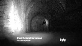 """Ghost Hunters International -- """"Army of the Dead: Serbia"""""""