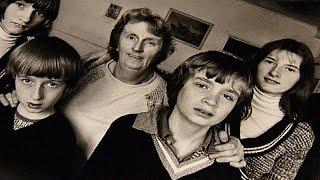 Paranormal History: The Enfield Haunting