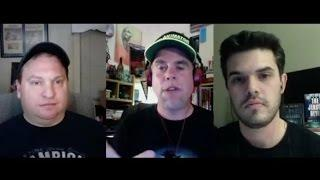 Monster Men Ep. 113: Tim Meyer – New Jersey Myths and Monsters