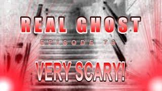 BEST GHOST APPARITION EVER CAUGHT ON TAPE! REAL SCARY VIDEO