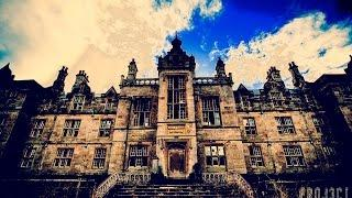 Paranormal Investigation At Denbigh Mental Asylum