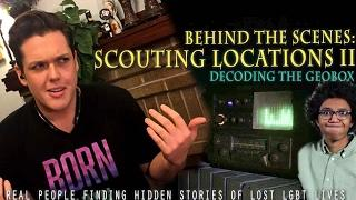 QUEER Ghost Hunters EXTRA: Scouting Locations II Decoding the Geobox