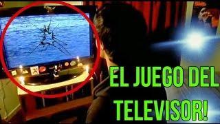 El Diabólico juego del Televisor - Juego paranormal (Resultados Infernales)
