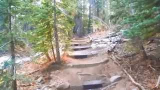 "Lake Dardanelles - Part 4 ""Tahoe's Forests Stairway To Heaven"""