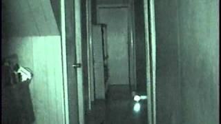 Orb sets off motion detector