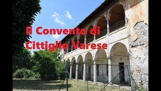Il Convento di Cittiglio Varese