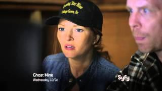 "Ghost Mine: ""Supercharging the Supernatural"" Preview 