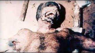 Paranormal Phenomena - 5 Unexplained Supernatural & Paranormal Related Deaths