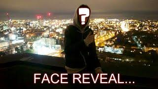 FACE REVEAL... AND Q&A...