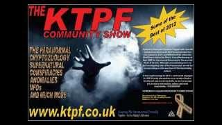 The KTPF Community Talk Show - 2012 Review