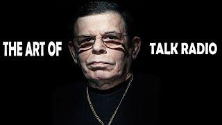 Art Bell: The Art of Talk  - Coast to Coast AM Art Bell Tribute | Art Bell Autobiography