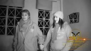 Paranormal Investigation - WW2 Location Introduction