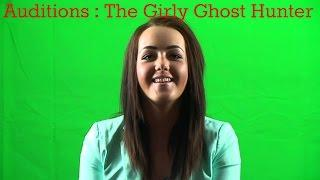 Auditions For Ghosts Of Britain's New Fun Paranormal TV Ghost Hunting Show