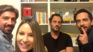 Diretta PIT - Paranormal Investigation Team con L' amico Fabio Troiano