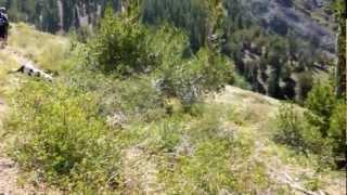 "Mount Raymond -  Part 26 ""Hiking The Pacific Crest Trail"""