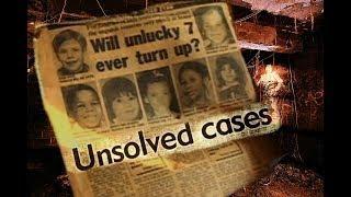 Urban Legend || Missing Children || American Horror Story
