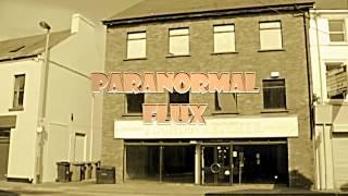 Paranormal Flux Promo