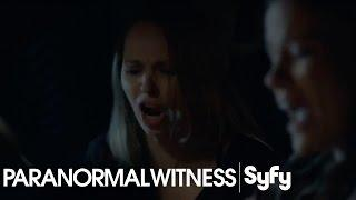 PARANORMAL WITNESS (Clip) | 'Spirit Animals' | Syfy
