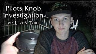Pilots Knob: Paranormal Investigation w/ Levi & Tori